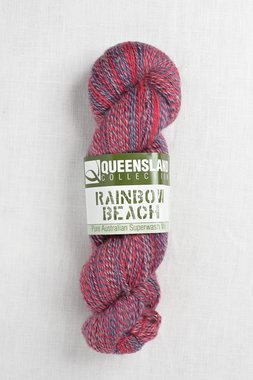 Image of Queensland Collection Rainbow Beach 121 Rose Robin