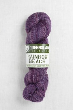 Image of Queensland Collection Rainbow Beach 122 Scarlet Jezebel