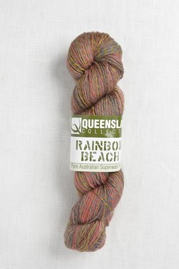 Image of Queensland Collection Rainbow Beach 127 Old Rainworth