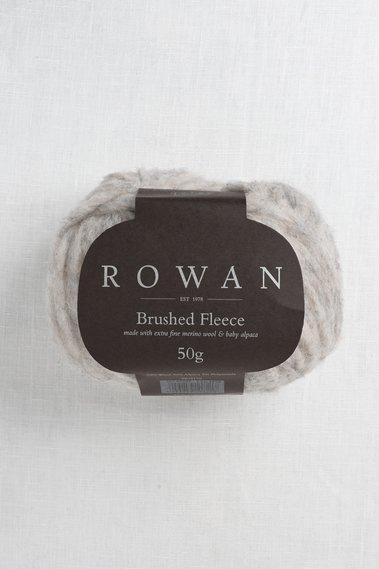 Image of Rowan Brushed Fleece