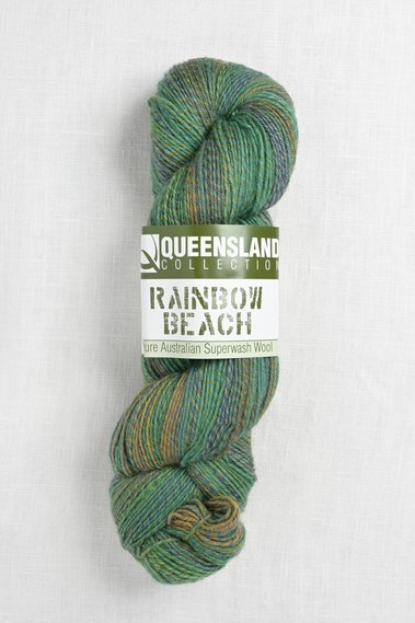 Image of Queensland Collection Rainbow Beach