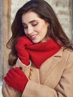 Image of Honey Gloves