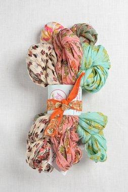 Image of Knit Collage Wildflower Mini Skein Set Mellow Mood