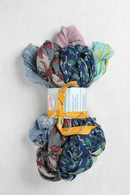 Image of Knit Collage Wildflower Mini Skein Set Day Dreaming