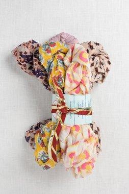 Image of Knit Collage Wildflower Mini Skein Set Bon Vivant