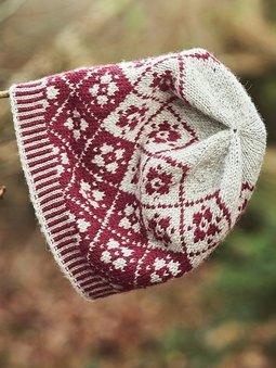 Image of Lattice Hat