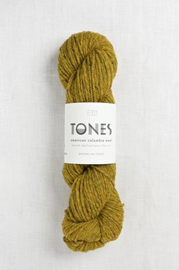 Image of Brooklyn Tweed Tones Goldfinch Undertone