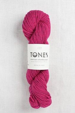 Image of Brooklyn Tweed Tones Hollyhock Overtone