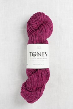 Image of Brooklyn Tweed Tones Hollyhock Undertone