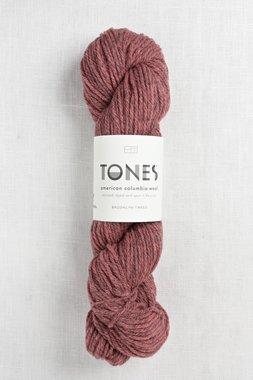 Image of Brooklyn Tweed Tones Lychee Undertone