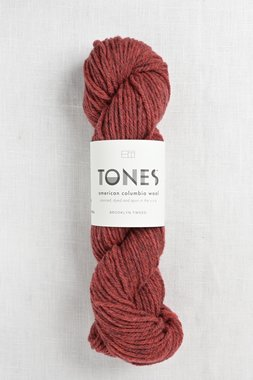 Image of Brooklyn Tweed Tones Melba Undertone