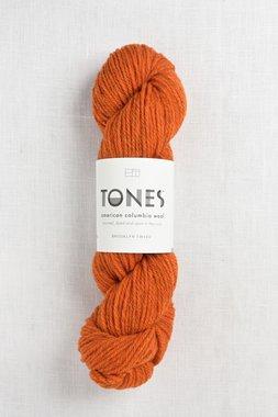 Image of Brooklyn Tweed Tones Persimmon Overtone
