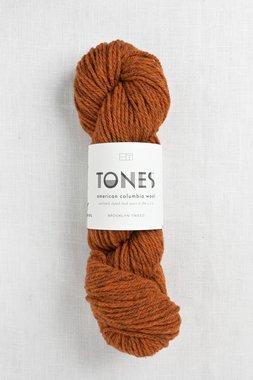 Image of Brooklyn Tweed Tones Persimmon Undertone
