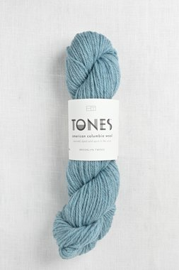 Image of Brooklyn Tweed Tones Stonewash Overtone