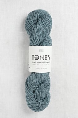 Image of Brooklyn Tweed Tones Stonewash Undertone