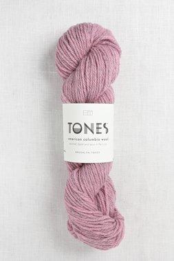 Image of Brooklyn Tweed Tones Wallflower Overtone
