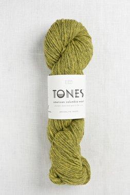 Image of Brooklyn Tweed Tones Zest Undertone
