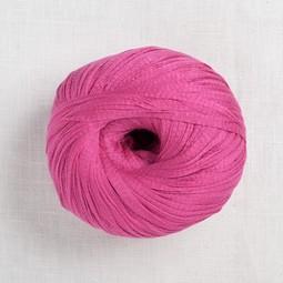 Image of Wool and the Gang Tina Tape Yarn 40 Hot Pink