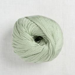 Image of Wool and the Gang Tina Tape Yarn 33 Eucalyptus Green