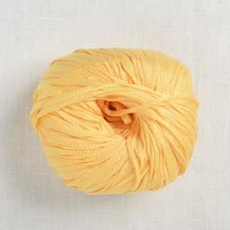 Image of Wool and the Gang Tina Tape Yarn 177 Chalk Yellow