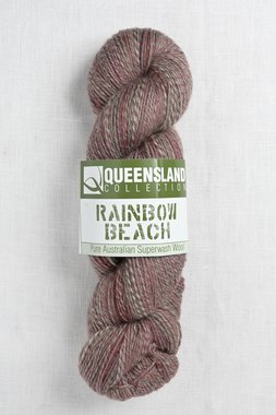 Image of Queensland Collection Rainbow Beach 128 Carlton Gardens
