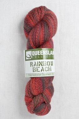Image of Queensland Collection Rainbow Beach 134 Gibson Desert