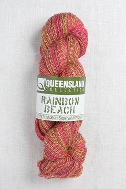 Image of Queensland Collection Rainbow Beach 133 Aurora Australis