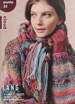 Image of Lang Punto 31: Cloud Pattern Booklet