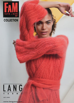 Image of Lang FAM #267 Pattern Collection