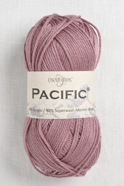 Image of Cascade Pacific 176 Dusty Mauve