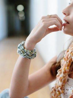 Image of Nantucket Braided Bracelet