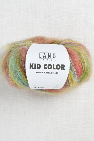 Lang Kid Color