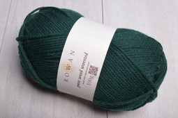Image of Rowan Pure Wool Worsted 142 Forest Green