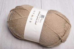 Image of Rowan Pure Wool Worsted 103 Almond