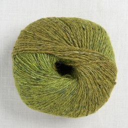 Image of Rowan Felted Tweed Colour 028 Chartreuse