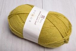 Image of Rowan Pure Wool Worsted 131 Avacado