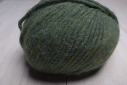 Image of Rowan Brushed Fleece 256 Heath