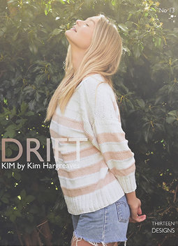Image of Drift by Kim Hargreaves