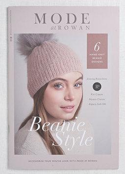Image of Rowan Mode Beanie Style