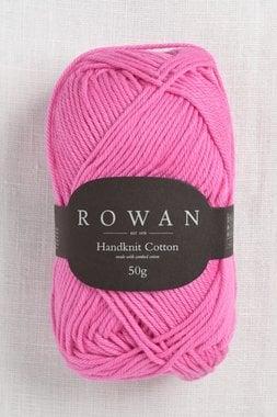 Image of Rowan Handknit Cotton 368 Flamingo