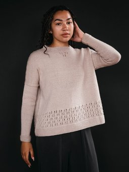 Image of Winifred Pullover