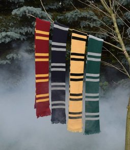 Image of Wizarding Scarf
