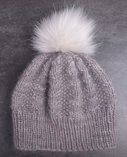 Image of Winter Luxe Hat