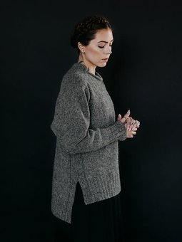 Image of Harlow Unisex Pullover