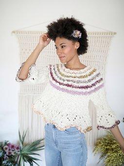 Image of Spring Fling Sweater