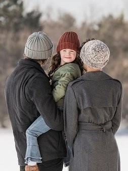 Image of Hilltop Family Hat