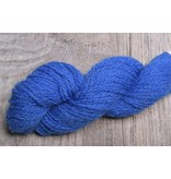 Image of Jamieson & Smith Shetland Wool 17 Blue