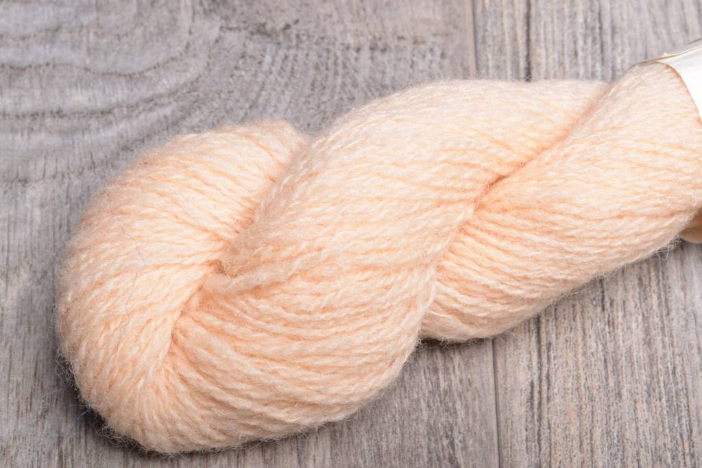 Image of Jamieson & Smith Shetland Wool  53 Peach