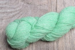 Image of Jamieson & Smith Shetland Wool 26 Mint Green