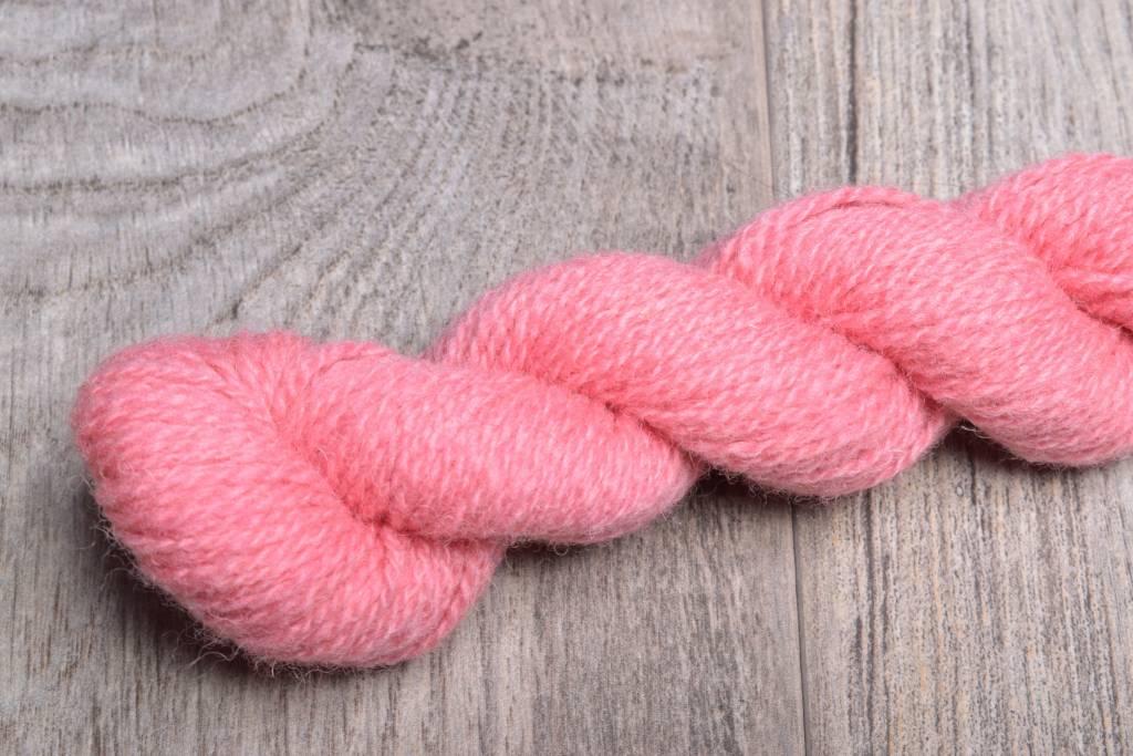 Image of Jamieson & Smith Shetland Wool 70 Pink